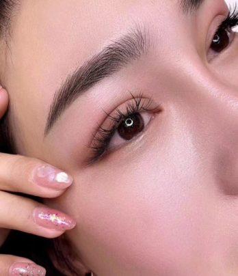 Fengshui Eyebrow