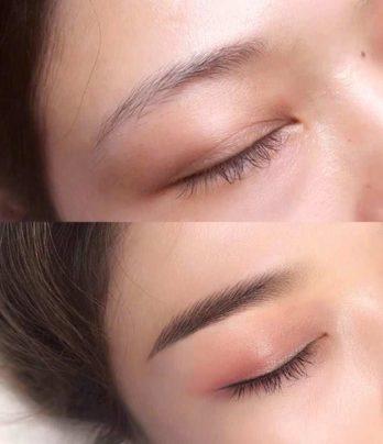 3D & 6D Eyebrow