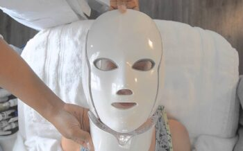 LED Light Therapy for Skin: Facts You Need to Know